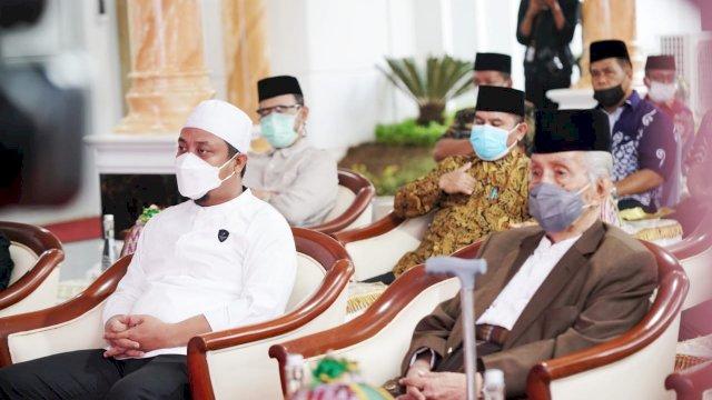 Jelang Ramadhan, Plt Gubernur Ajak Pejabat Struktural Hadiri Pengajian