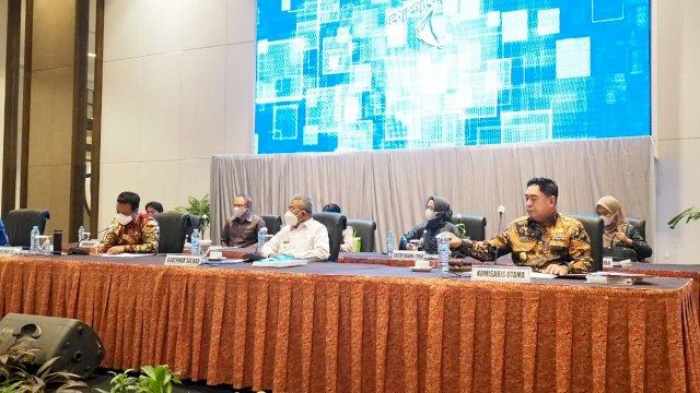 Penetapan Platform Dana CSR Jadi Agenda RUPS Bank Sulselbar