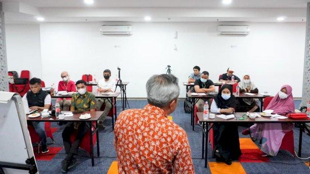 24 Delegasi Kabupaten/Kota Ikut Jadi Peserta Kelas Kehumasan Rakyat Institut