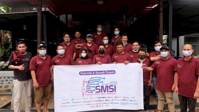 SMSI Sulsel Imbau Anggotanya Tidak Unggah Video dan Foto Korban Bom Bunuh Diri Makassar