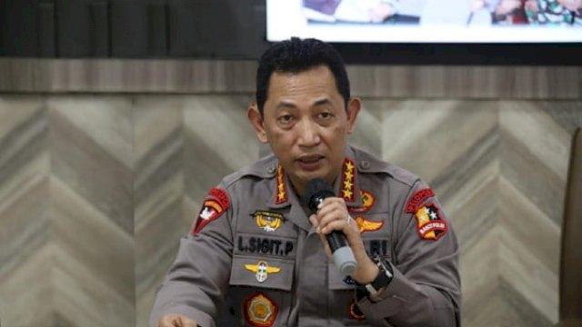 Pelaku Bomber di Makassar Pasangan Suami Istri, Dinikahkan Tersangka Teroris 6 Bulan Lalu