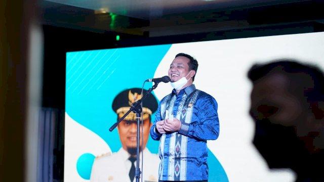 DPP Partai NasDem Minta Fraksi Menjaga Kebijakan Plt Gubernur Sulsel