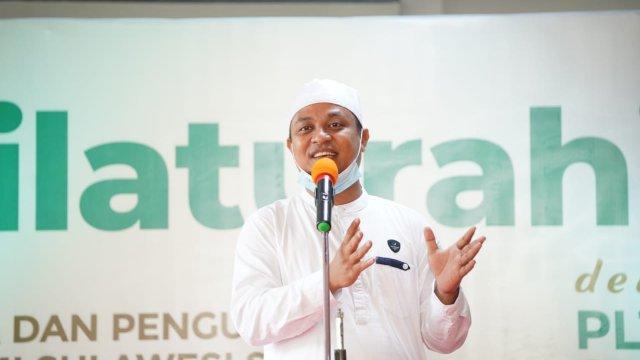 Jelang Lebaran Plt Gubernur Himbau Umat Muslim di Sulsel Salurkan Zakat, Begini Perhitungannya