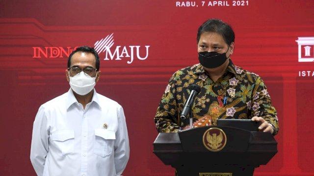 Tegas Larang Mudik, Menteri Perhubungan: Kami Imbau untuk Tetap di Rumah Saja