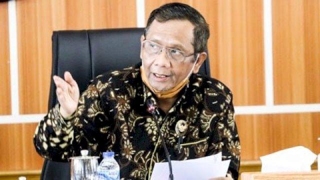 Pemerintah Resmi Tetapkan KKB di Papua Organisasi Teroris