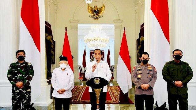 Kabinda Papua Gugur, Presiden Perintahkan Kejar Anggota KKB