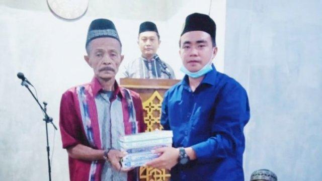 Ansor Bulukumba Keliling Masjid Syiarkan Moderasi Beragama