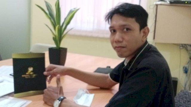 Faturrahman, Penjual Beli Mesin Fotocopy Bangkit Melawan Covid-19