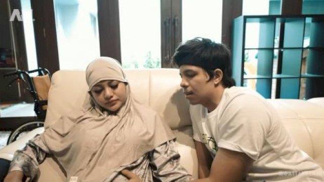 Istri Atta Halilintar, Aurel Hermansyah Keguguran: Selamat Jalan Anakku Sayang