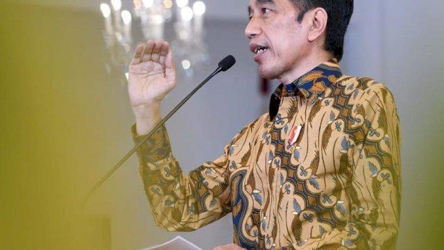 Ada 1,5 Juta Orang Nyelonong Mudik Lebaran, Jokowi Minta Kepala Daerah Waspada!