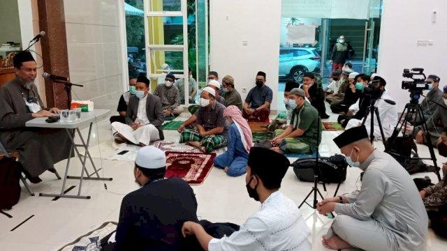 Donasi untuk Palestina, Masjid ini Kumpulkan 114.100.000 Rupiah