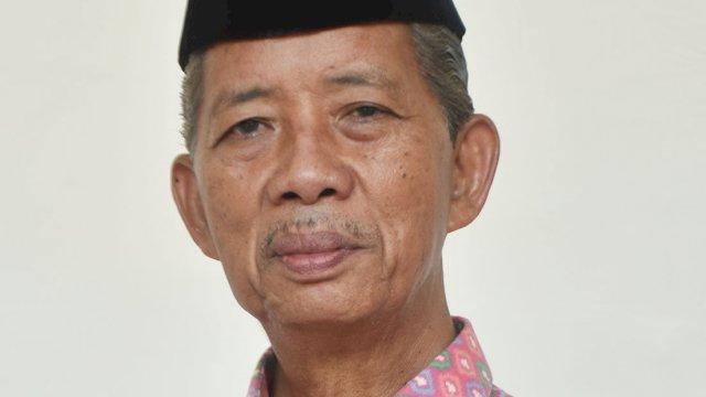 Prof KH Najamuddin
