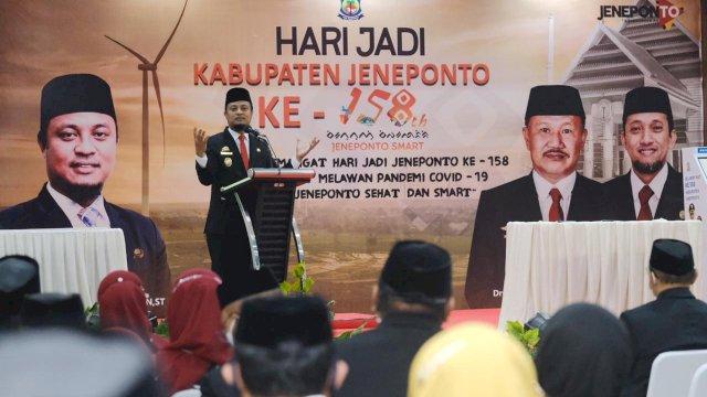 Pemprov dan Pelindo akan Bangun Dry Port sebagai Hub Di Jeneponto