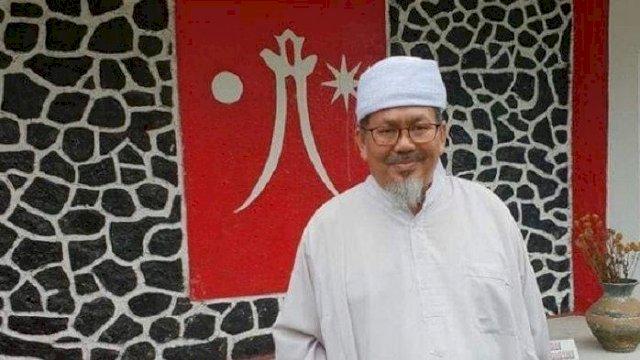 Innalillah Tengku Zulkarnain Meninggal Dunia saat Azan Magrib Berkumandang