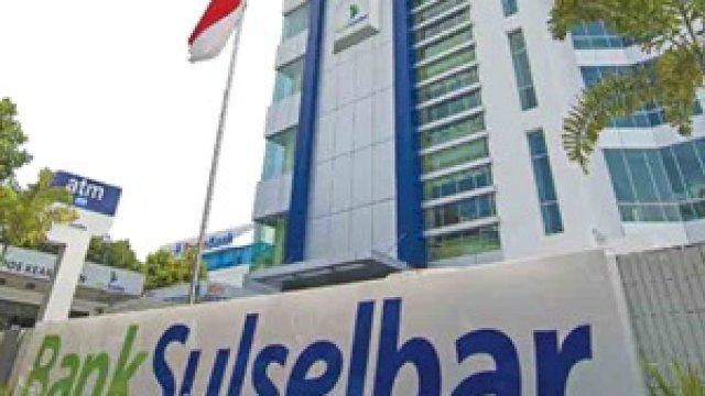 Bank Sulselbar Raup Laba Rp219,54 Miliar Kuartal Pertama 2021