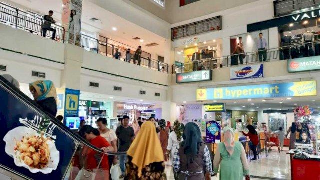 Jelang Lebaran, Plt Gubernur Imbau Warga Tak Padati Pusat Perbelanjaan