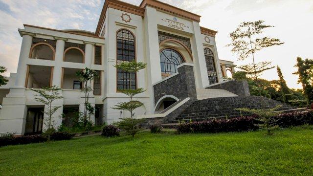 Gedung Auditorium UIN Alauddin Makassar