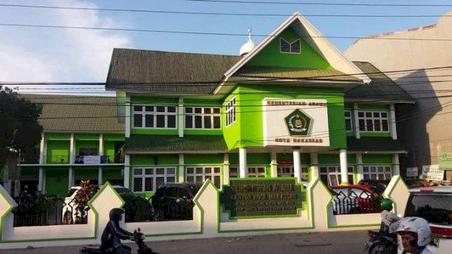 Kantor Kementerian Agama Kota Makassar