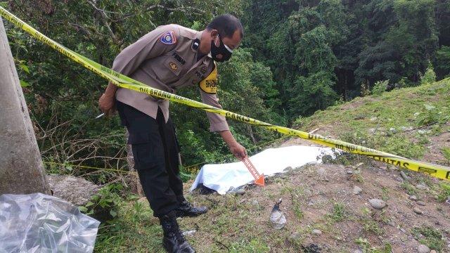 Polda Sulsel selidiki kasus mayat terbakar di Kabupaten Maros