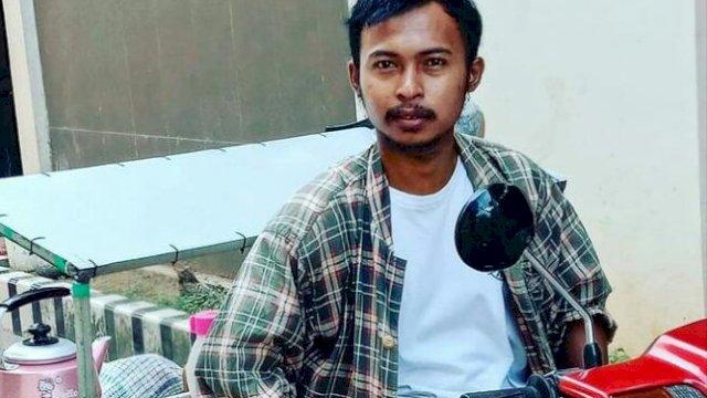 Sirajuddin, Mahasiswa UIN Alauddin Makassar