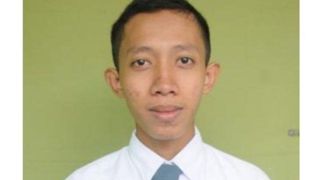 Muhammad Sudarsin