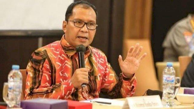 Wali Kota Makassar, Danny Pomanto