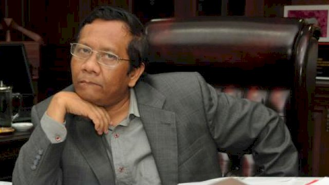 Menkopulkam Mahfud MD (Foto:Indonews)