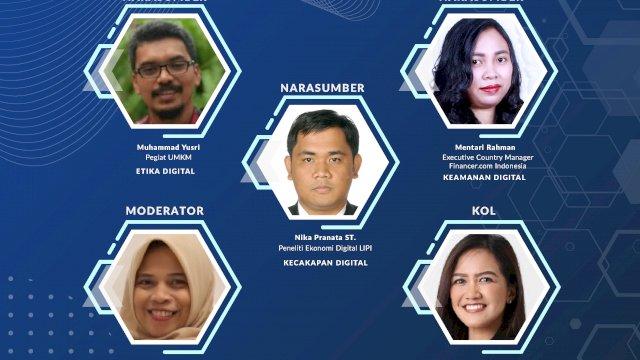 Literasi Digital, Kabupaten Bulukumba