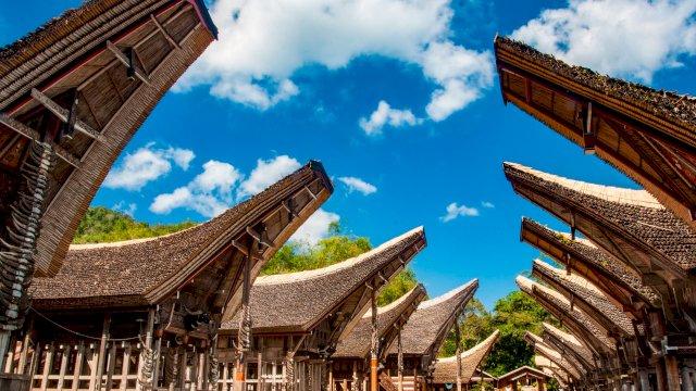 Tiga Desa Wisata di Sulsel Lolos 50 Besar Terbaik Ajang ADWI 2021