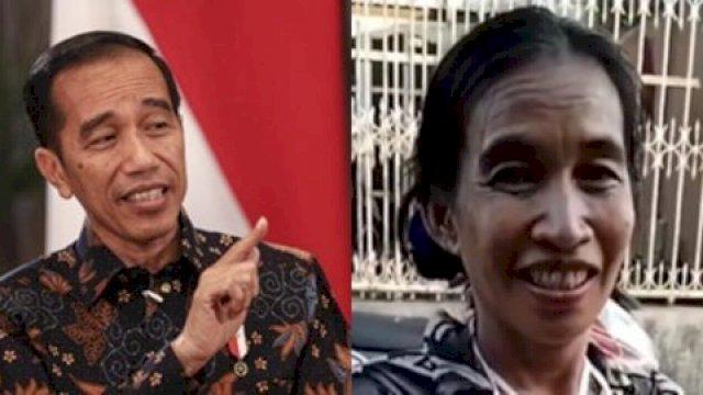 Akui Wajah Wanita Itu Mirip Ayahnya, Gibran Singgung Soal Saudara Jokowi di Makassar