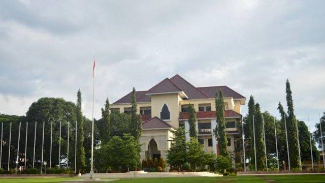 Kampus ll UIN Alauddin Makassar