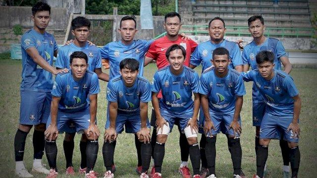 Tim Kalaolao Sulsel FC Masuk Final Piala Gubernur Sulsel