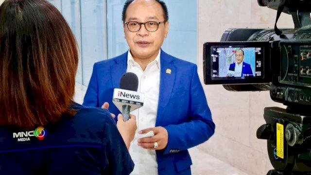 Ketua Badan Advokasi Hukum dan HAM (Bakumham) DPP Partai Golkar, Supriansa