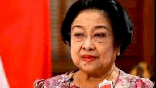 Megawati. (INT)