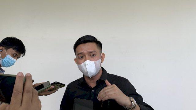 Direktur Utama Phinisi Hills Achmad Fadhil Tawil.