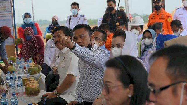 Wakil Ketua Komisi V DPR RI, Andi Iwan Darmawan Aras (AIA).