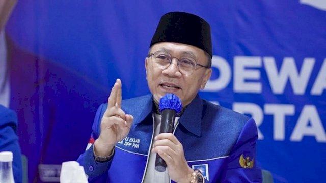 Zulkifli Hasan. (INT)